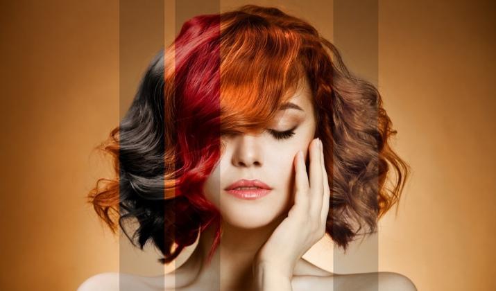 Как быстро смыть тоник с волос в домашних условиях отзывы