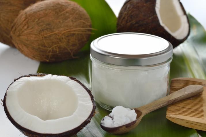 Кокосовое масло для лица: отзывы косметологов о нерафинированном масле кокоса для кожи вместо крема
