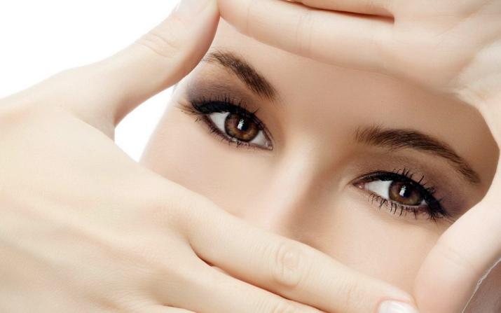 Крем от морщин вокруг глаз: рейтинг лучших марок против старения, хорошая косметика для век после 30 лет, отзывы