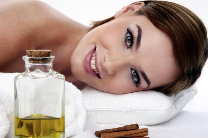Кунжутное масло для кожи головы и волос thumbnail