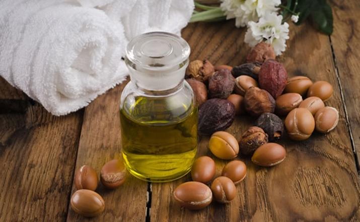 Маска для волос с аргановым маслом: отзывы о средстве с арганой Eveline
