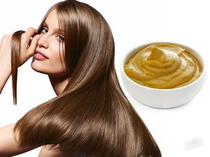 Касторовая масло каждый день на волосы