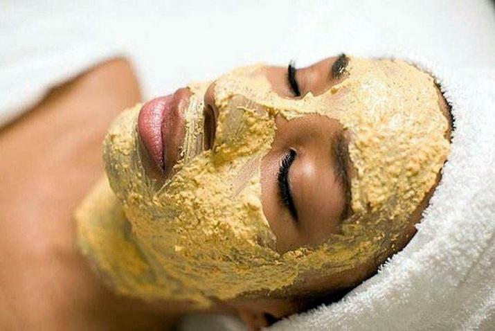 Миндальное масло для сухой кожи лица
