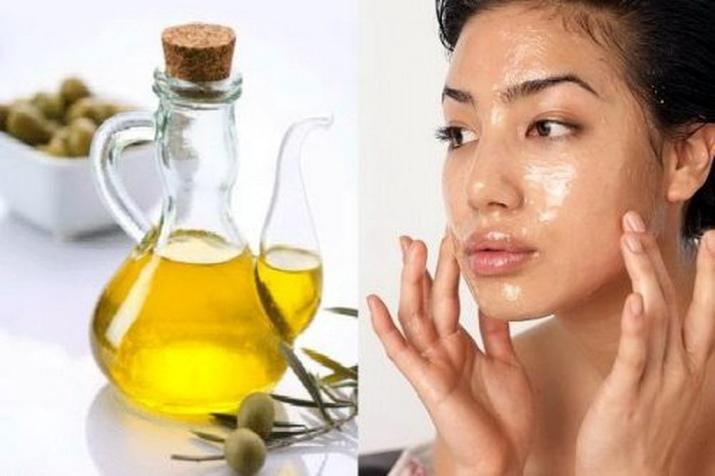 Миндальное масло для ухода за кожей лица