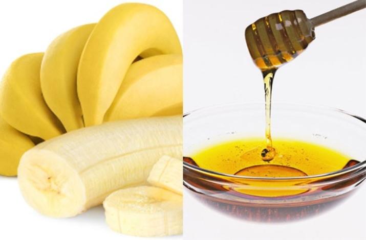 Банановая маска для волос: средство из кожуры банана и авокадо в домашних условиях Kallos, отзывы
