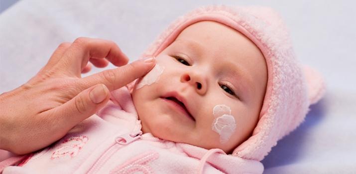Детский крем от Невской косметики: состав легкого увлажняющего средства, отзывы