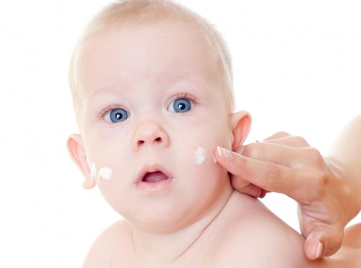 Детский крем с чередой: Весна, с ромашкой, с экстрактом череды, календула в составе средств для детей, отзывы