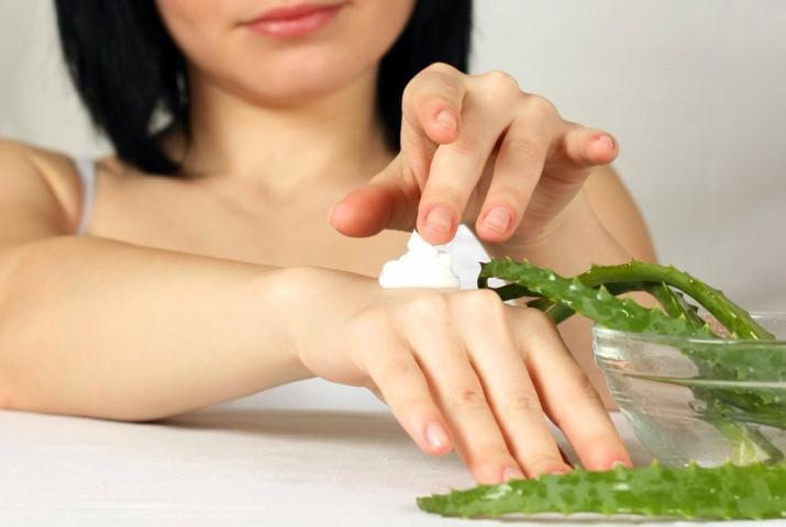 Гель для лица с алоэ вера: средства для умывания для жирной кожи Невская косметика и Oriflame, отзывы