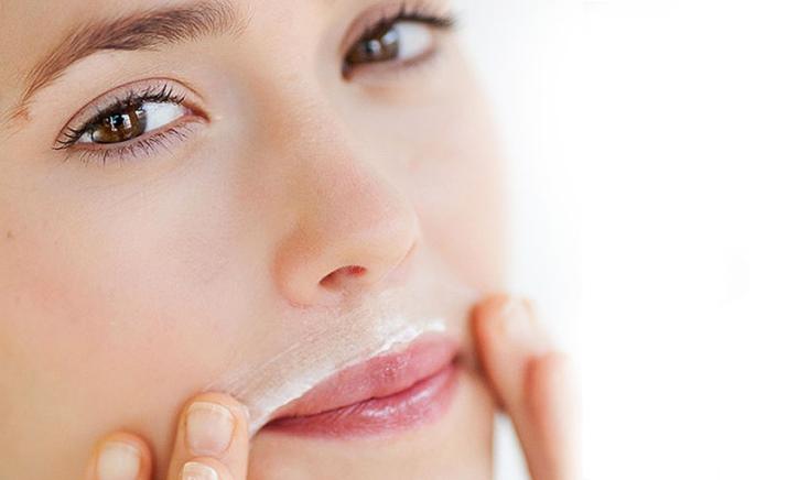 Крем для депиляции лица: женский крем-депилятор для удаления волос, отзывы о депиляционных средствах
