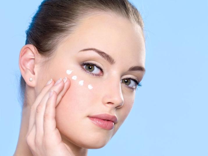 Ля рош позе крема для кожи вокруг глаз