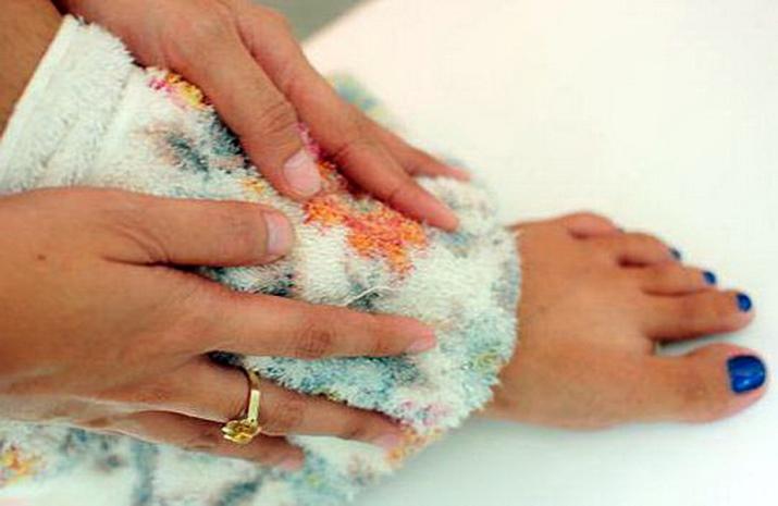 Крем для ног Део-контроль: инструкция по применению для кожи, аналоги, отзывы