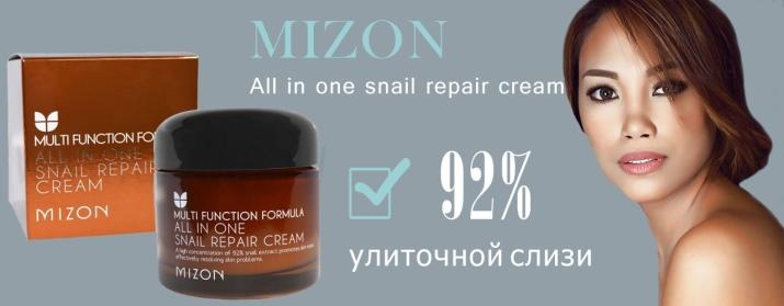 Крем Mizon: корейское средство для лица с плацентой, Peptide Ampoule Cream плацентарный, отзывы