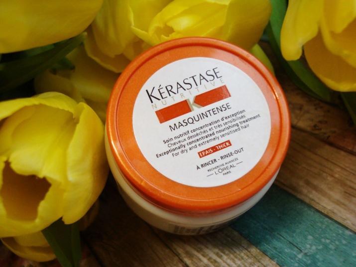 Маска для волос Kerastase: линия Densifique, отзывы