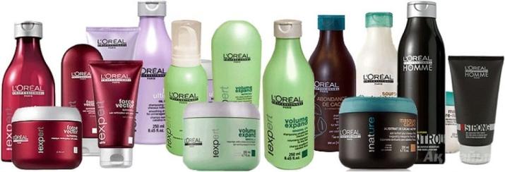 Маска для волос L'Oreal Professional: профессиональный уход с помощью серии Absolut и других средств, отзывы