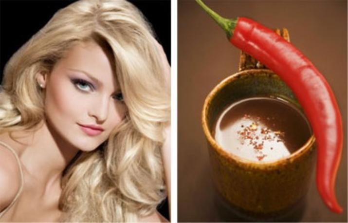 Маска для волос с витаминами группы в и маслами