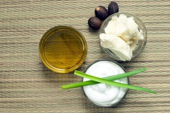 Лучшие маски для волос с маслом ши (карите) для разных типов
