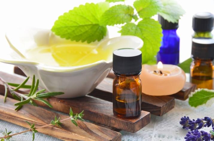 Польза и вред масел на кожу лица