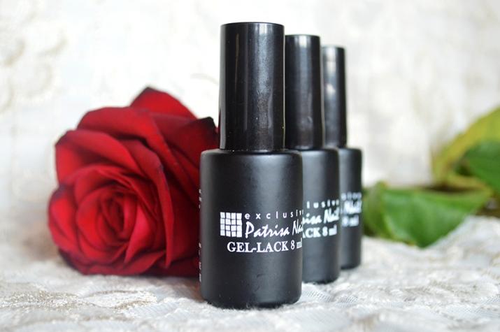 Гель-лак Patrisa Nail: палитра цветов серии Авангард для ногтей, отзывы мастеров