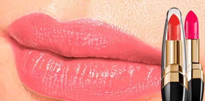 Губная помада Faberlic: Увлажнение в цвете и Роскошный 3D поцелуй, Краски Ямайки и полуматовая Овация, отзывы