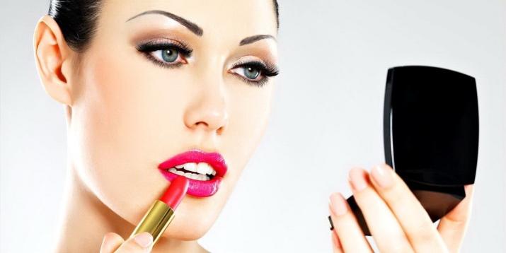 Губная помада Lumene: карандаш и блеск, Natural Code и Wild Rose, палитра и отзывы