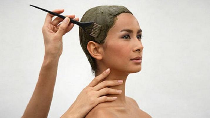Крем-хна (39 фото): оттеночная краска для волос, шампунь с хной, отзывы