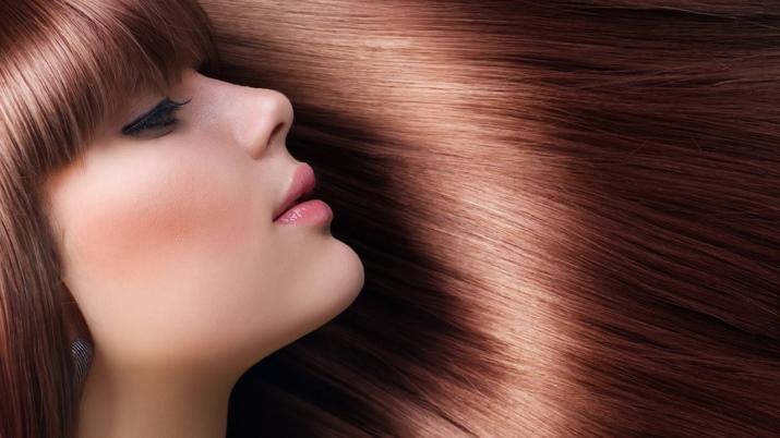 Маска для волос с корицей (24 фото): натуральные средства для осветления, косметика с медом для рыжих локонов, осветляющая