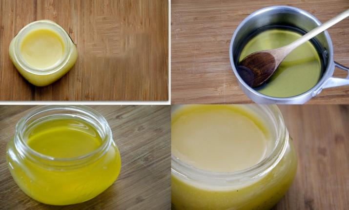 Воск (60 фото): применение пчелиного продукта в народной медицине, польза для лица и волос