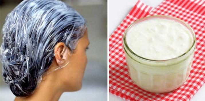 Бальзамы для ухода за жирной кожей головы