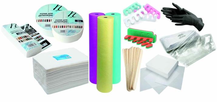 Безворсовые салфетки для маникюра: зачем нужны и чем можно их заменить?