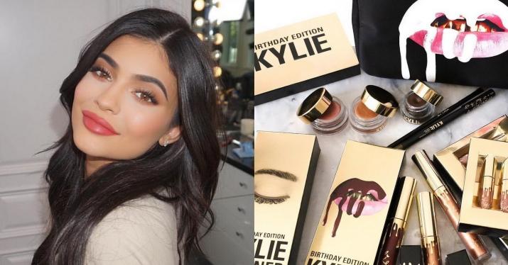 Блеск Kylie (26 фото): средства для губ от Кайли Дженнер, отзывы о наборах матовых блесков и помад, популярные цвета