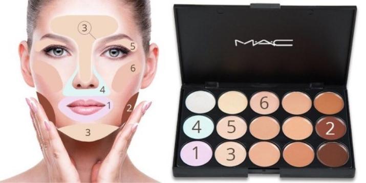 Как с помощью макияжа уменьшить нос (27 фото): что такое контуринг, как визуально сделать меньше нос
