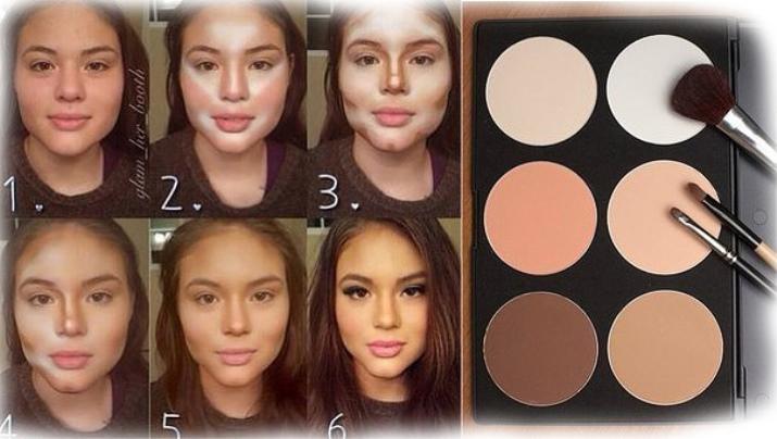 Как правильно подобрать консилер Красивое лицо