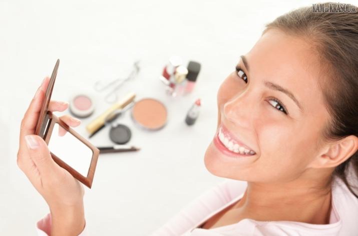 Коричневый; smoky eyes: пошаговое руководство по созданию макияжа тенями в коричневых оттенках, поэтапное нанесение make-up