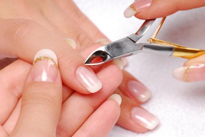 Кусачки для ногтей (47 фото): маникюрные щипчики для вросших ногтей на ногах Mertz