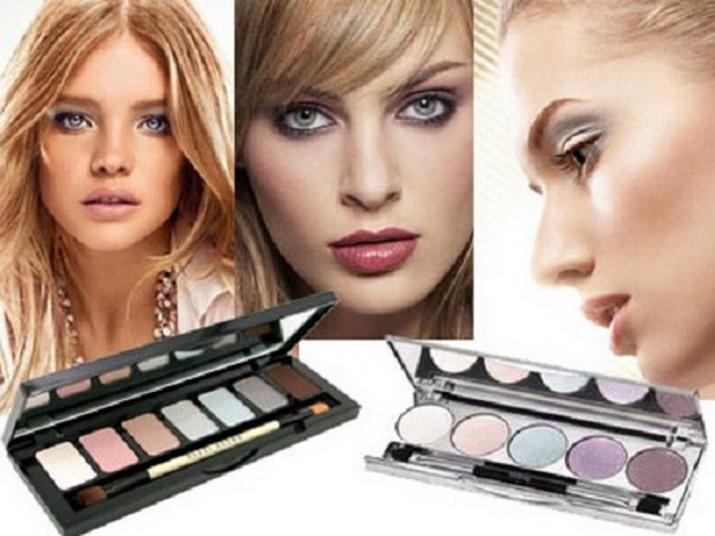 Макияж для цветотипа Лето (27 фото): отличие цветотипа от; Весны,; Зимы,; Осени, подходящий make-up