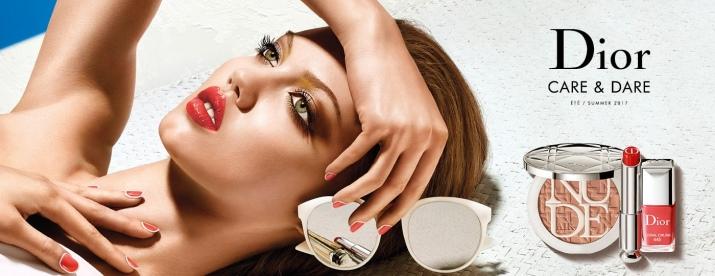 Макияж на лето: как правильно делать при жаре модный make-up весна-лето, тренды