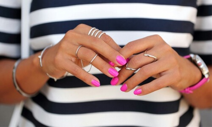 Маникюр на загорелые руки (27 фото): красивый дизайн под цвет смуглой кожи с загаром, идеи 2022