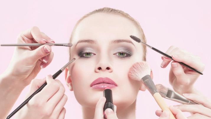 Набор для макияжа