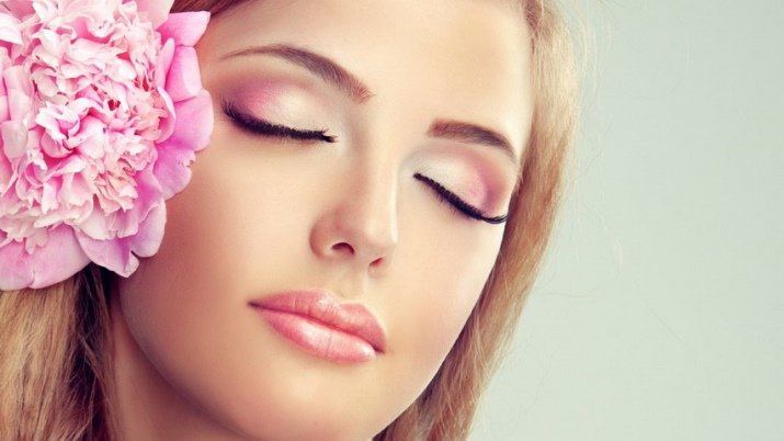 Как красиво сделать нежный макияж девушке