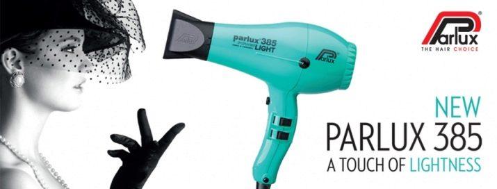 Фены Parlux: профессиональные модели для волос, какой выбрать аналог, отзывы