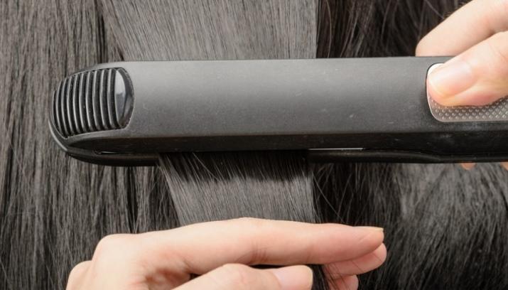 Выпрямитель для волос (61 фото): как выбрать утюжок, отзывы