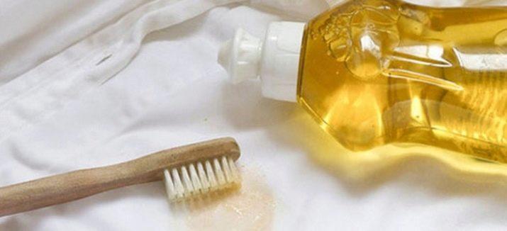Эфирное масло чем отмыть пятно фото