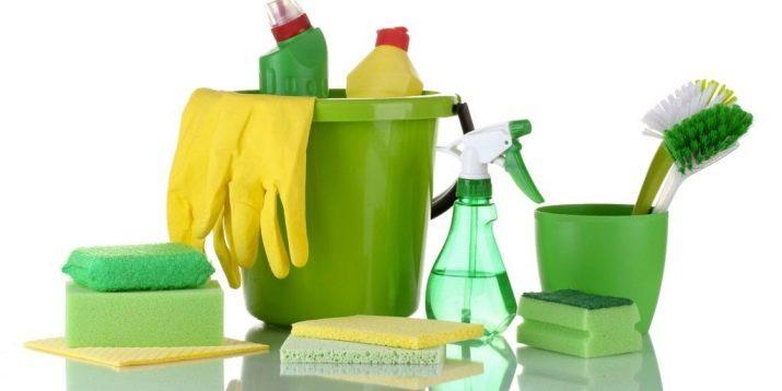 Чем отмыть душевую кабину от известкового налета в домашних условиях? Как почистить разводы со стекла, как помыть поверхности народными средствами