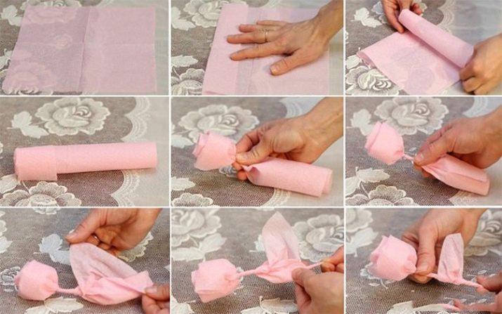 Как красиво сложить салфетки в салфетницу? 46 фото Как поставить и уложить в форму для салфеток, как разложить салфетки для сервировки стола, как положить в круглую салфетницу