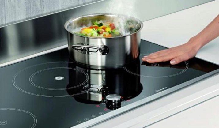 Как отмыть стеклокерамическую плиту от нагара в домашних условиях? Чем почистить керамическую поверхность плиты от пятен
