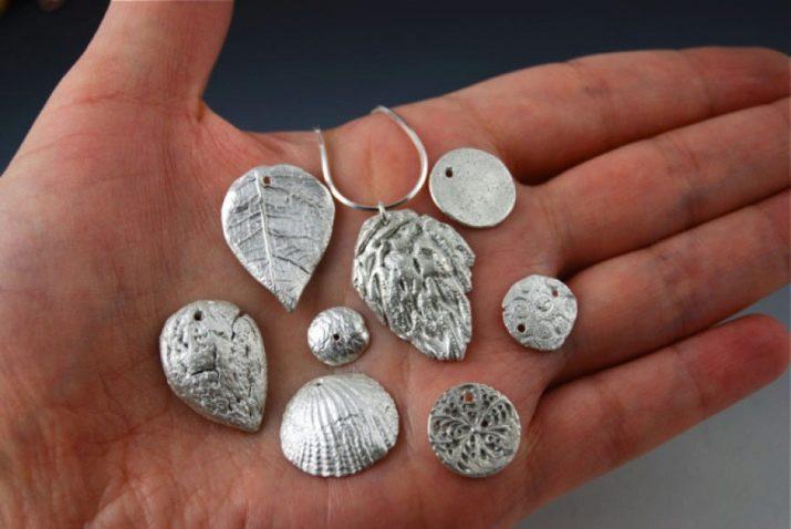 Чем чистят серебро 925 в домашних условиях 923