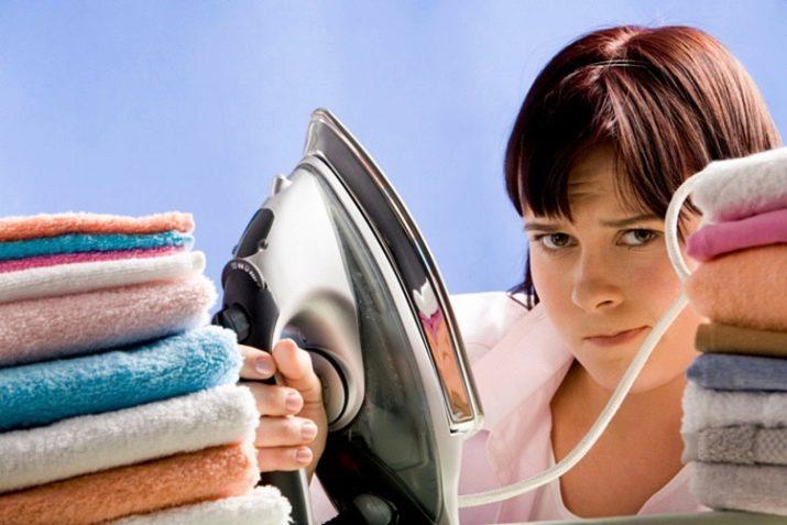 Как почистить утюг от накипи? Чем почистить паровой утюг внутри в домашних условиях внутри, как удалить накипь лимонной кислотой