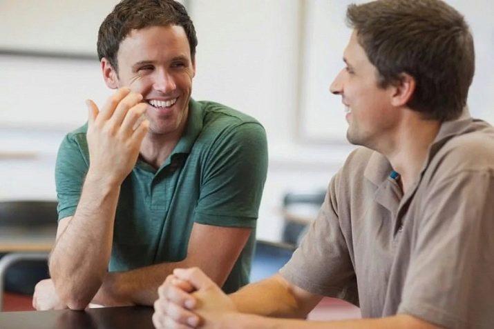 поддерживать в компании разговор как незнакомой